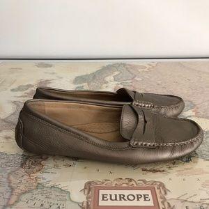 Lauren Ralph Lauren • Camila Leather Loafers